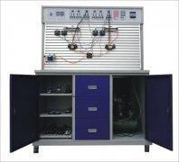 气动PLC实验台