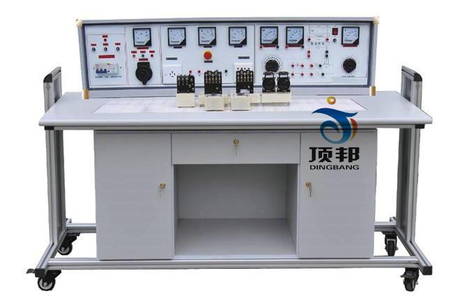 通用电力拖动实验室成套设备(带直流电机)