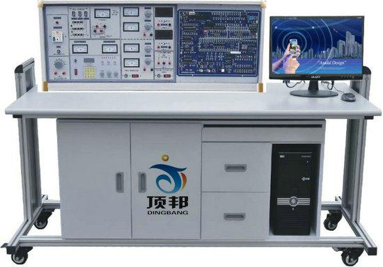 模电.数电.微机接口及应用实验室设备