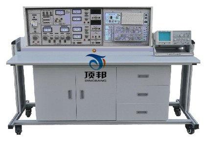 模电.数电.高频电路实验室成套设备