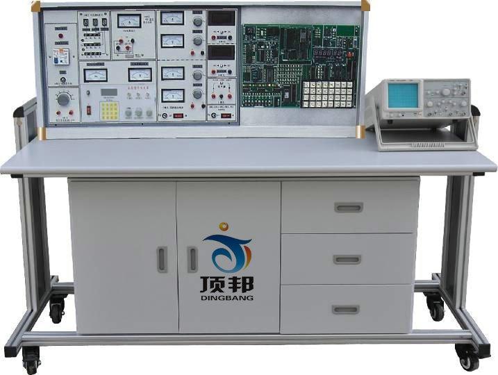 模电.数电.EDA实验开发系统成套设备
