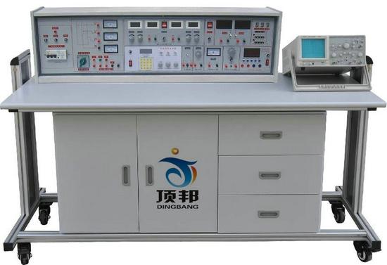 电工实验室成套设备(带功率表.因数表)