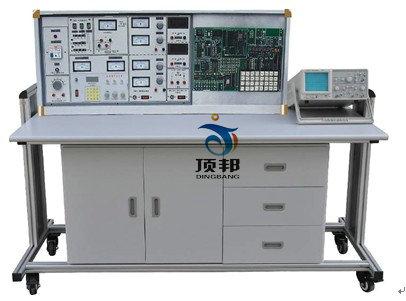 模电.数电.自动控制原理实验室成套设备