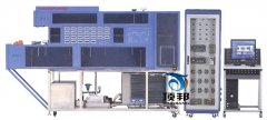 中央空调空气处理系统实训装置(LON总线型)