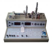 传感器系统实验平台