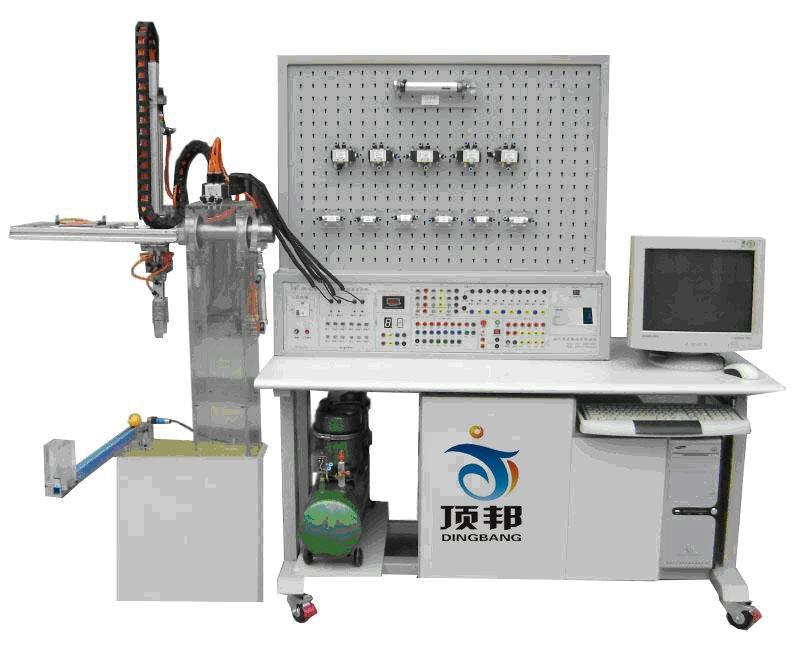 气动PLC控制实验装置