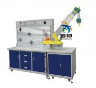 液压吊车控制教学实验台