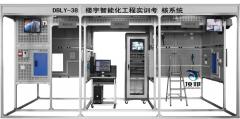 楼宇智能化工程实训考核系统