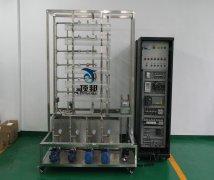 变频恒压供水系统实训装置