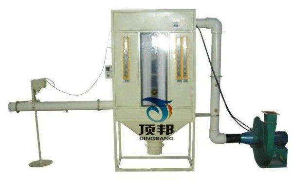 布袋除尘器性能测试装置