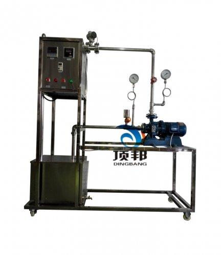 离心泵性能测定实验装置