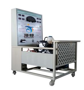 大众1.4 TSI发动机实训台