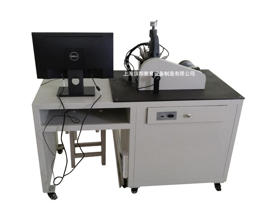 液体动压滑动轴承实验台