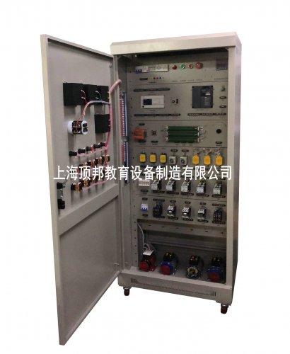 高级电工.电拖.PLC综合实训考核装置(柜式)