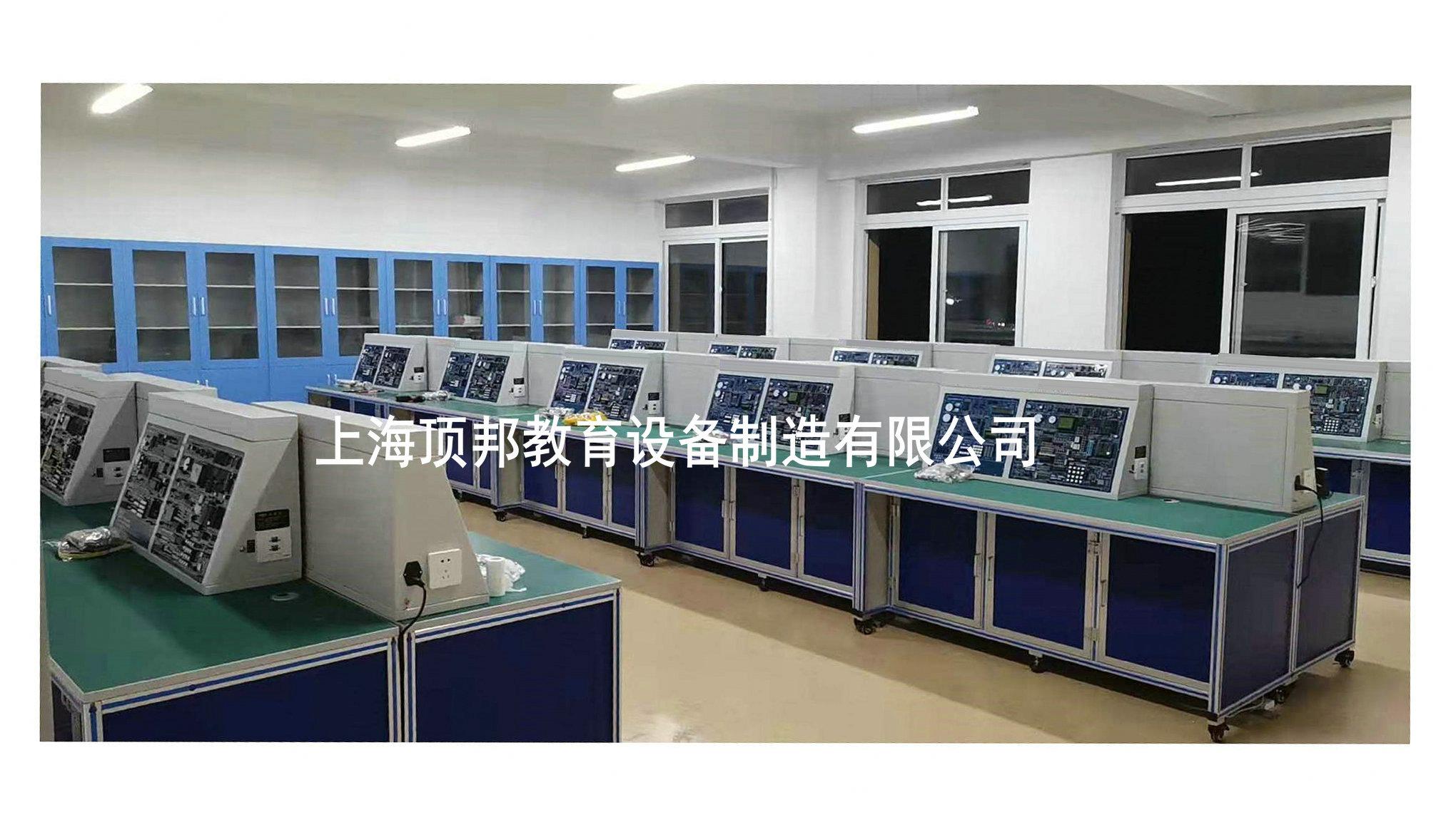 微机原理计算机组成原理实验台