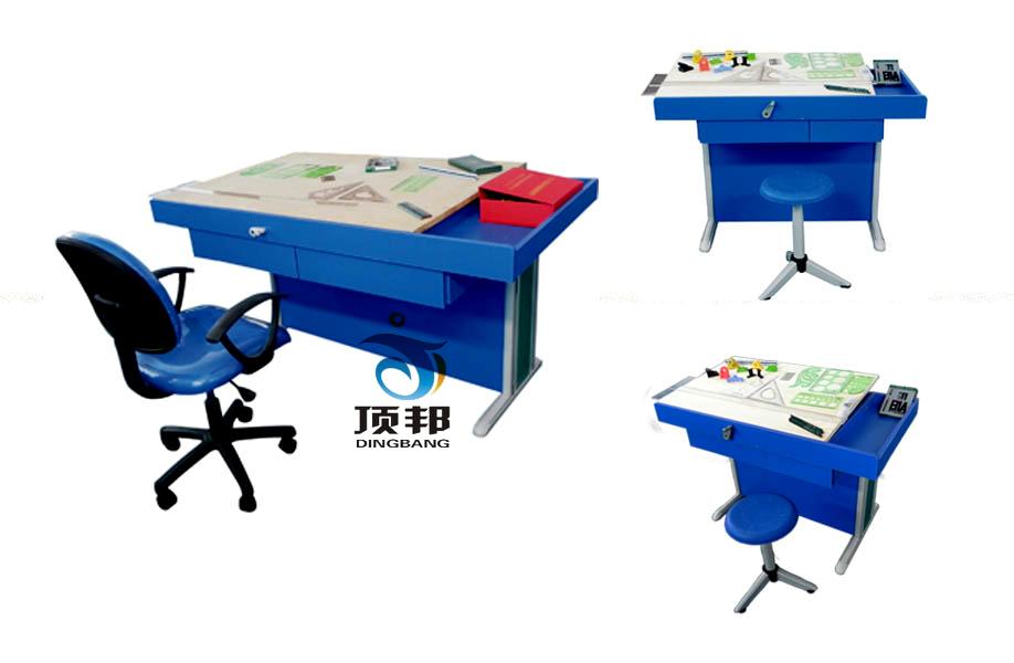工程制图桌