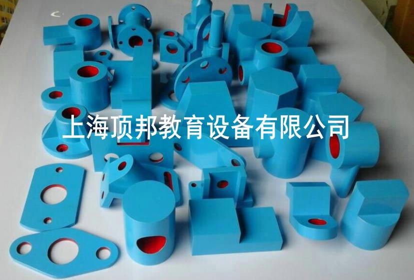 机械制图模型