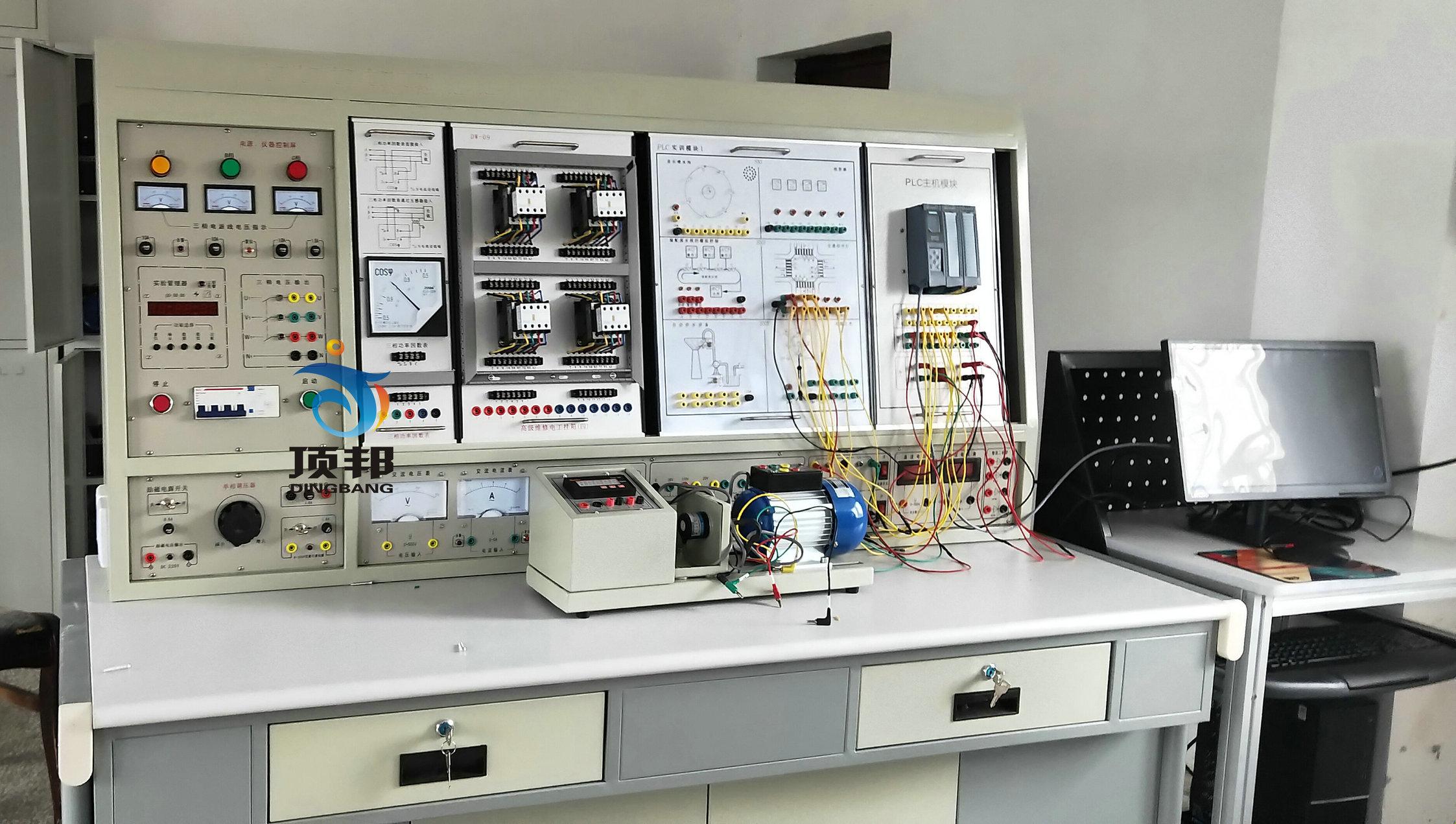 维修电工技师.高级技师技能实训考核装置