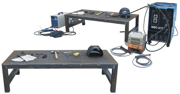 焊工实训台