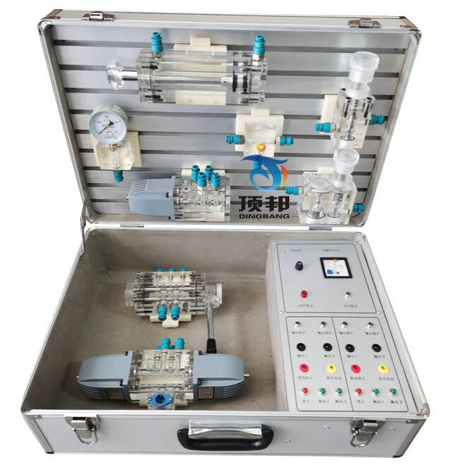 液压传动实验箱